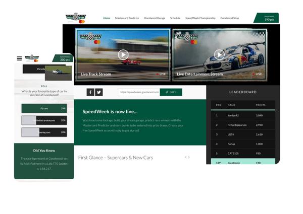 Monterosa - Interactive Experiences
